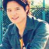 britkit27: Keito smile