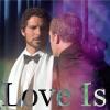 Love Is Eureka