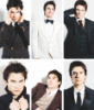 suckerfordelena: Ian Somerhalder