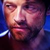 Mish: Castiel -- Butter Spread Over > Bread