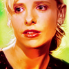 Mish: BtVS -- Buffy