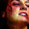 SPN -- Hannah Bloodied But Unbeaten