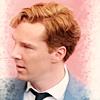 Benedict/red