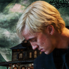 setting free the wolves: Draco Malfoy