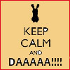 heliokleia: RABBID IC - Keep Calm...