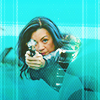 amy: SHIELD: Agent May