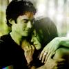 Arabian: Damon & Elena44