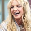 britney: smile