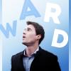 that girl, she glows: SHIELD-Ward