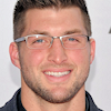 Tim Tebow: 2014 CMA Red Carpet
