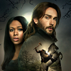 Sleepy Hollow - Ichabbie and horseman