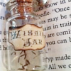 Julie: Original ★ wishing jar