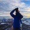 Alps, зима