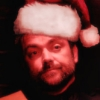 Crowley Santa Hat