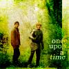 Merlin - Arthur and Merlin {text}