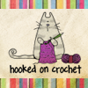 passing_through: crochet kitty