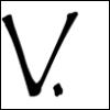 V. brevis