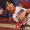 [Shinkenger] Takeru