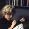 marilyn monroe writing