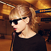 taylor; airport taxi reception