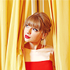 taylor; behind the curtains