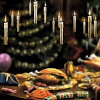 Julie: Hogwarts Christmas