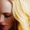 Heather: Vampire Diaries - Caroline Close