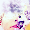 RK: In a bed of flowers
