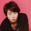 Daishi Ninomiya: sho-red