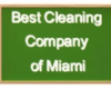 Best Cleaning Company Miami, cleaning service, office cleaning, move in cleaning