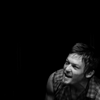 TWD: Daryl, black
