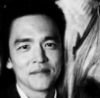 john cho bw, heart-stoppingly beautiful, goddamn lovely, sweet-faced boy
