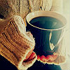 mug of coffee/tea