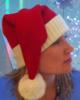 Новогодние подарки и сувениры, шапка-колпак, Новогодняя шапка-колпак