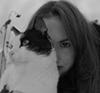 я і кіт