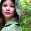 ouat: belle in green