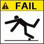 fail, Urk
