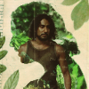 sayid silhouette blend