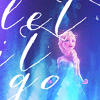 disney - frozen - let it go