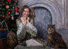 Новый год к нам мчится )))