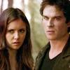 Arabian: Damon & Elena29