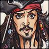 1 Рисунок Джек