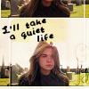 "t.v. - Dead Like Me ""Quiet life"""