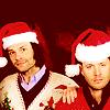 Christmas J&J