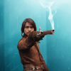 beccathegleek: D'Artagnan - Gun - The Musketeers