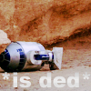 r2 ded