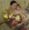 С Олюшкой