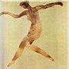 Rodin - Dancer