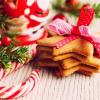 Laura: Xmas cookies
