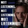 Stargate SG-1 - Jack not listening